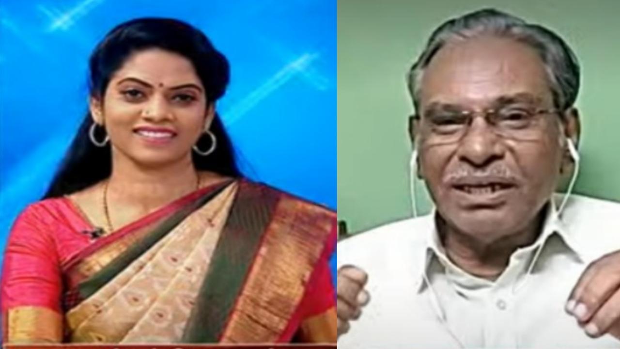 tamil debate